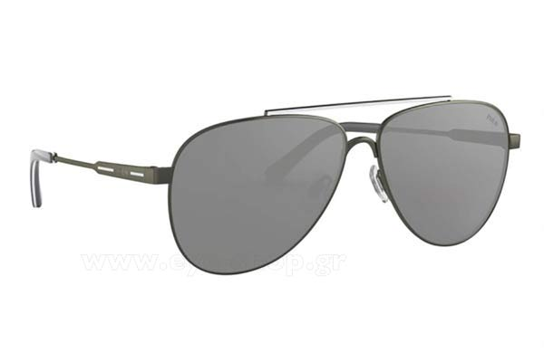 Sunglasses Polo Ralph Lauren 3126 91576G