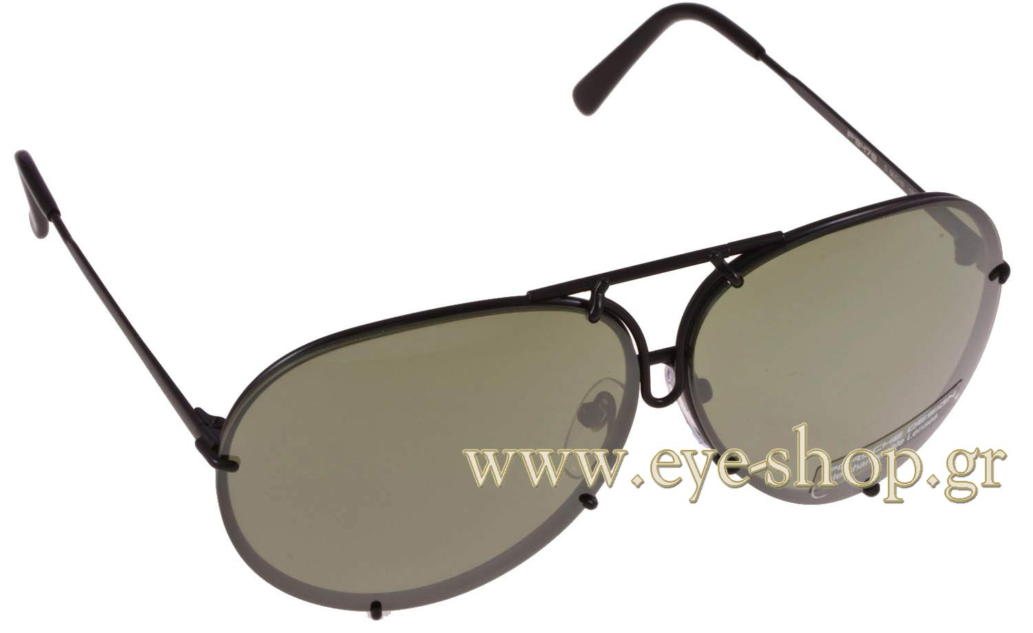 80423f854cf SUNGLASSES PORSCHE DESIGN P8478 D INTERCHA 63Ø Men 2017