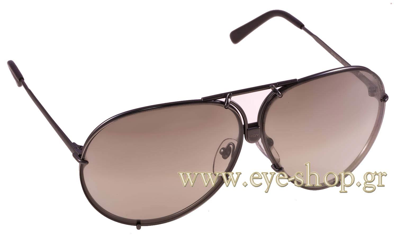 sunglasses porsche design p8478 y intercha 66 men 2017 eyeshop ver1. Black Bedroom Furniture Sets. Home Design Ideas