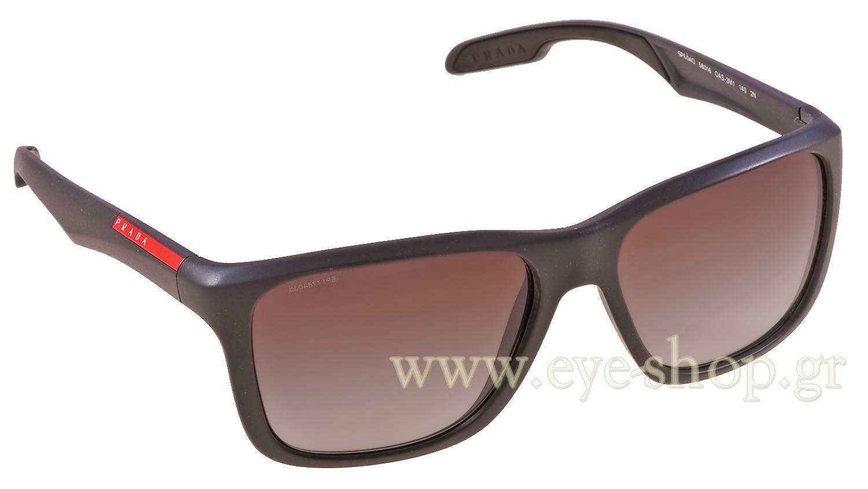 5fd217bfa71d Prada Sport Sunglasses Mens