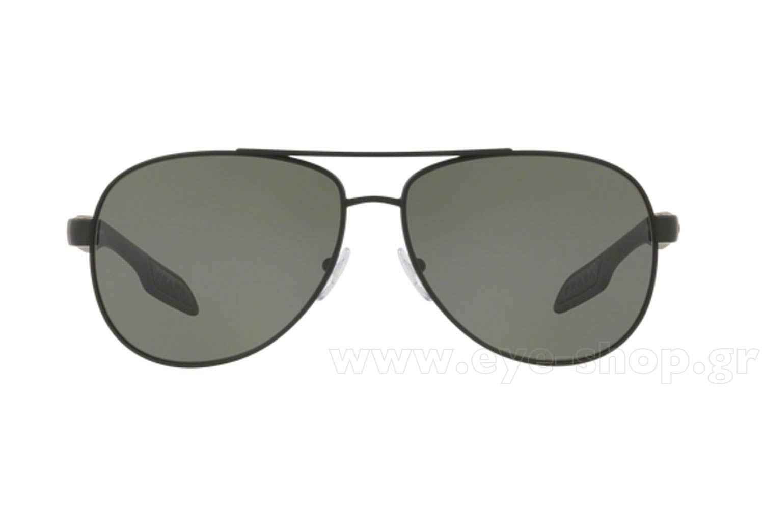 9f5da1ad062 PRADA SPORT 53PS DG05X1 POLARIZED 62