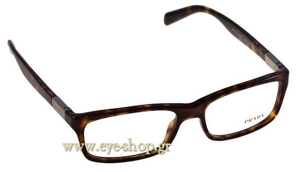 Prada 02OV Eyewear