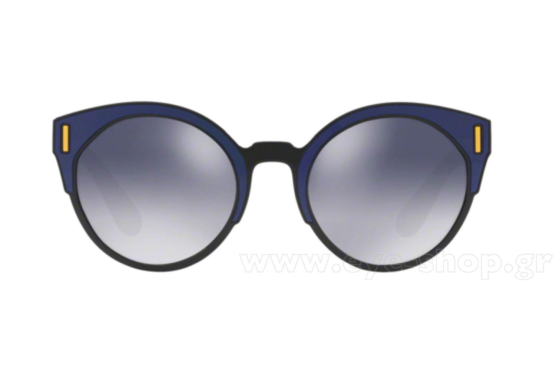 e3b2ff89be Frame Color blue black yellow - Lenses Color blue gradient