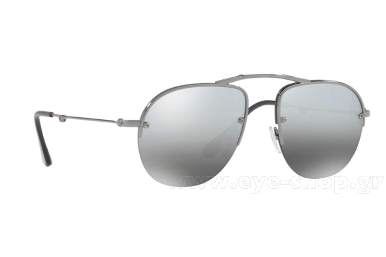 e9354989ed45 PRADA 54US 5AV205 55 | SUNGLASSES Men EyeShop