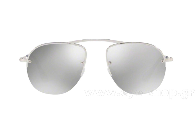 bc4e71262fcf PRADA 54US 1BC197 55 | SUNGLASSES Men EyeShop