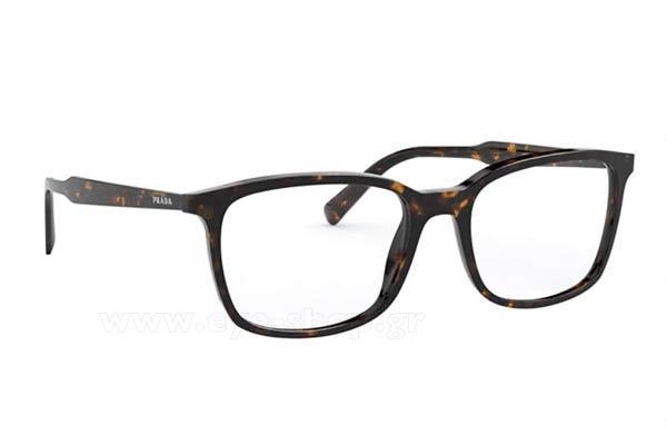 Prada 13XV Eyewear