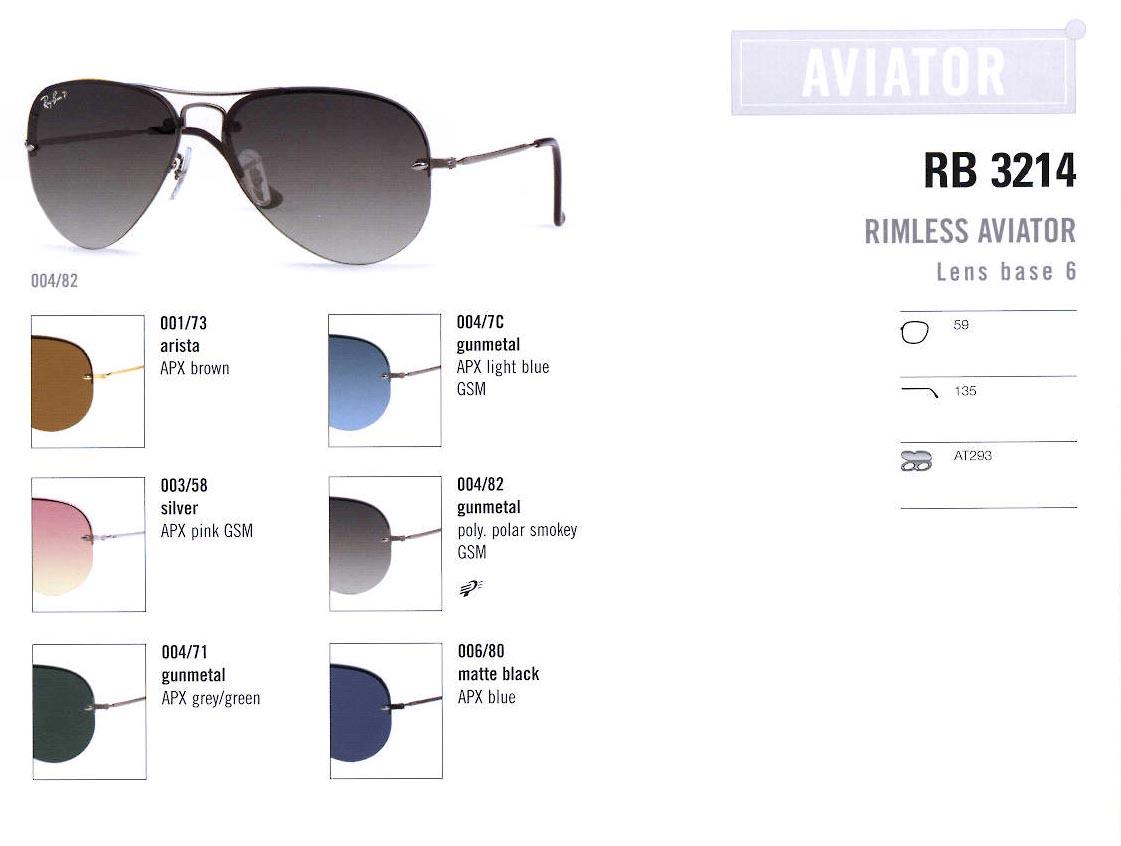 da52c6b65c ireland ray ban 3214 rimless aviator sunglasses gold ceb4a bab2c