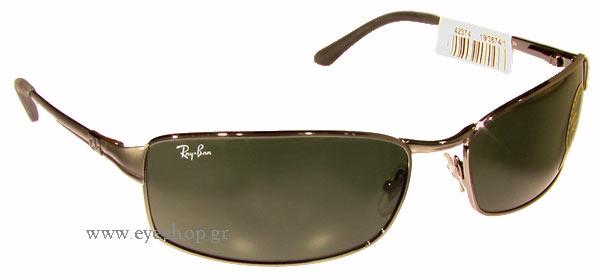 d126e04b7a Sunglasses Rayban 3269 004