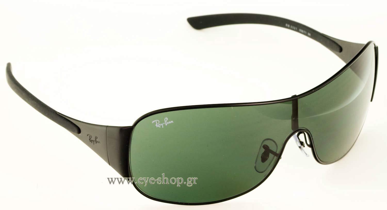 047c038873 RAYBAN 3321 006/71 0 | SUNGLASSES Unisex EyeShop