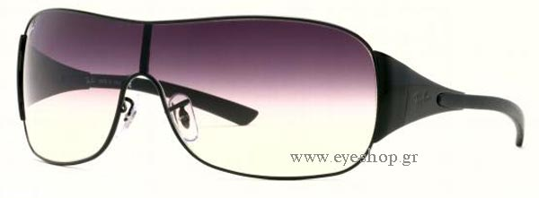 b050a492d6 RAYBAN 3321 002/8G 0 | SUNGLASSES Unisex EyeShop