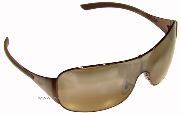 d4b6bdc105 RAYBAN 3321 054/54 0 | SUNGLASSES Unisex EyeShop