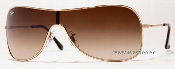 RAYBAN 3211 001 13 0   SUNGLASSES Unisex EyeShop 0ee28c80150f