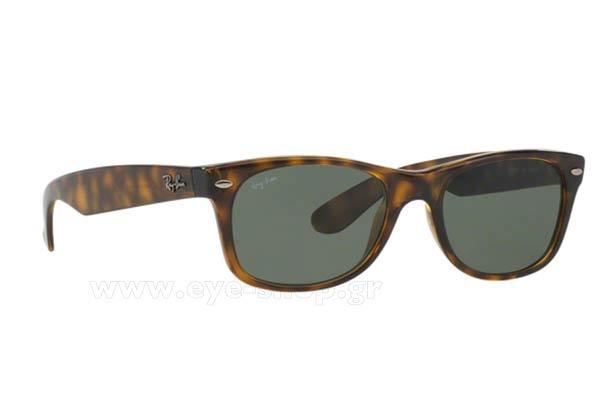 29831595442 Sunglasses Rayban 2132 New Wayfarer 902