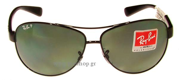 Frame Color 0 - Lenses Color 0. Rayban model 3386 color 002 9A polarised 839fa89664d
