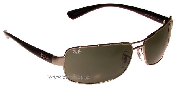 bbceb640719 Sunglasses Rayban 3379 004