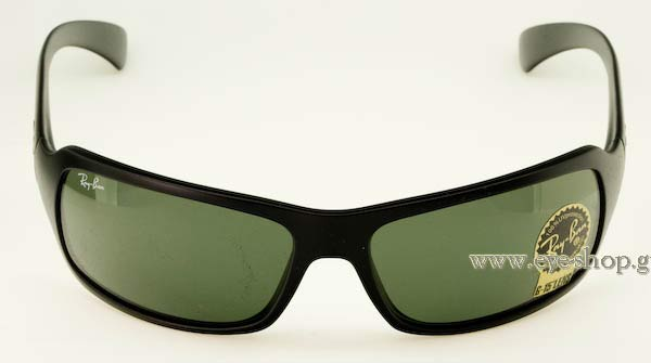 4d9fc8c79e2 Frame Color 0 - Lenses Color 0. Rayban model 4075 color 601S