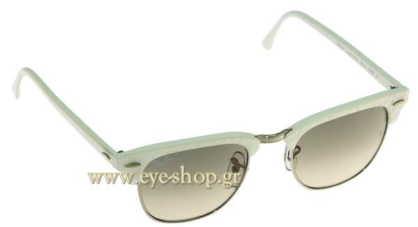 Sunglasses Rayban 3016 Clubmaster 988/32