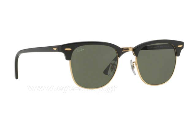 RAYBAN 3016 Clubmaster