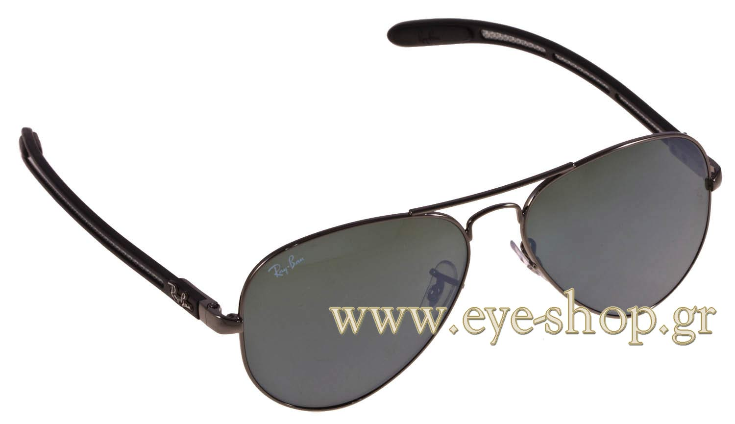 eabc1f7cb3 Authentic Discontinued Ray Ban 8307