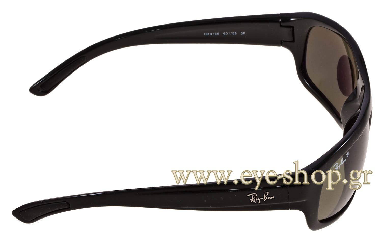 eddffdd57f Rayban model 4166 color 601 58 polarized