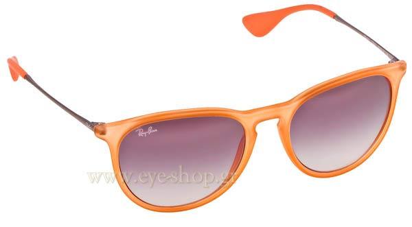 c86bf5cb51 Sunglasses Rayban Erika 4171 602636