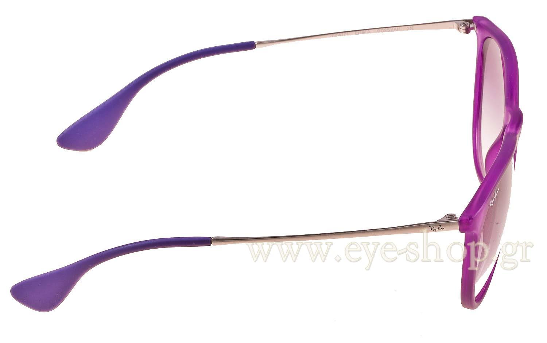 Rayban model Erika 4171 color 60258H 90b3a64b219