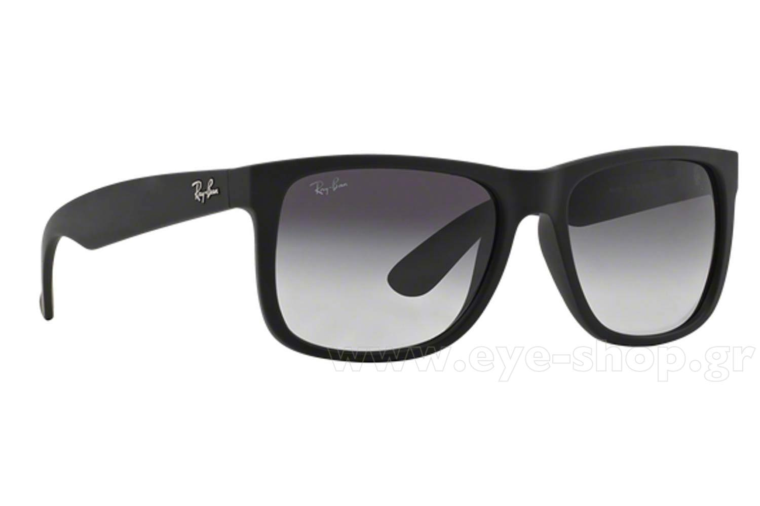 a6163441b9 EMILY-BLUNT WEARING SUNGLASSES RAYBAN-4165-YOUNGSTER sunglasses 601 8G - 54