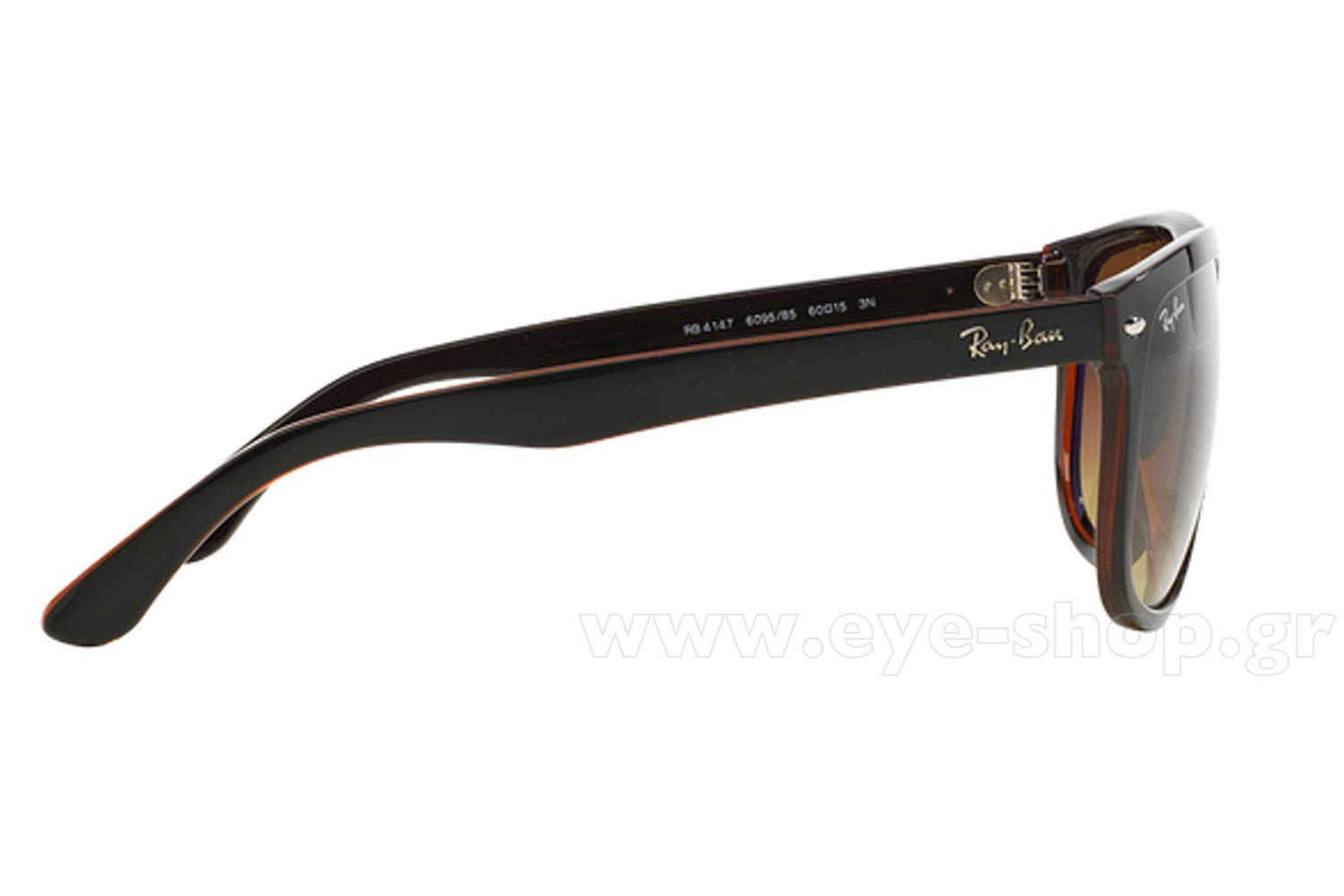 Rayban model 4147 color 609585 bbfc413d57
