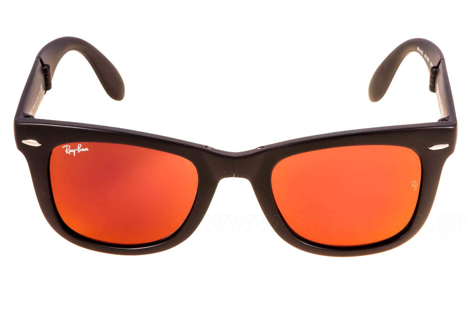 Ray-Ban 4105/601s2k VcLd30