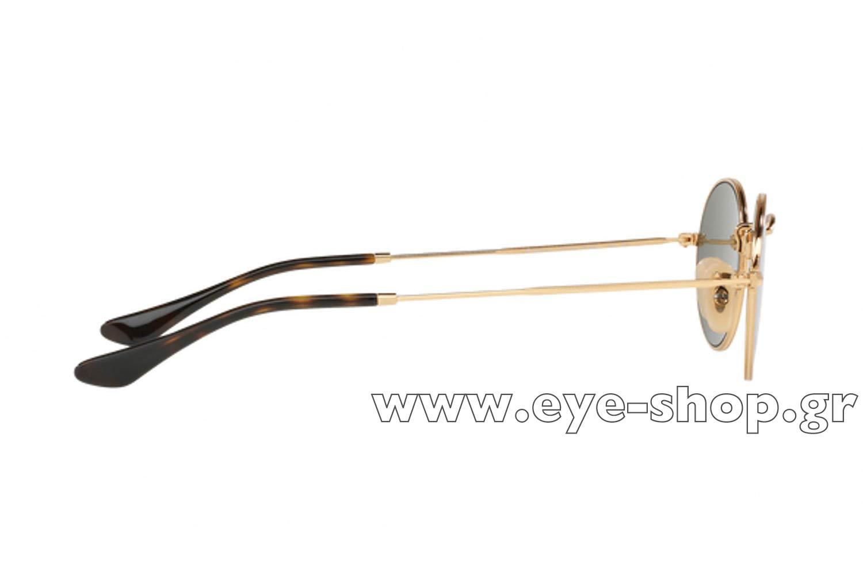 RAYBAN 3547N 001 30 48   SUNGLASSES Unisex EyeShop 96daf2528211