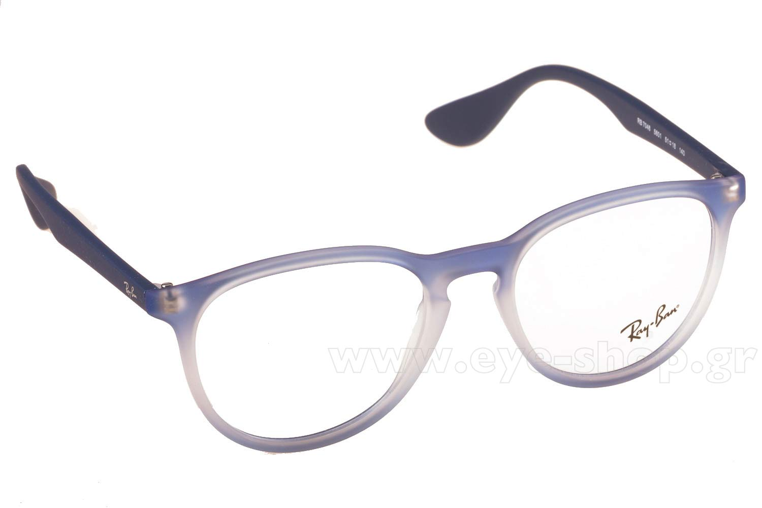 15b8b40f91 Enlarge Colors OutOfStock · Glasses Rayban 7046 5601