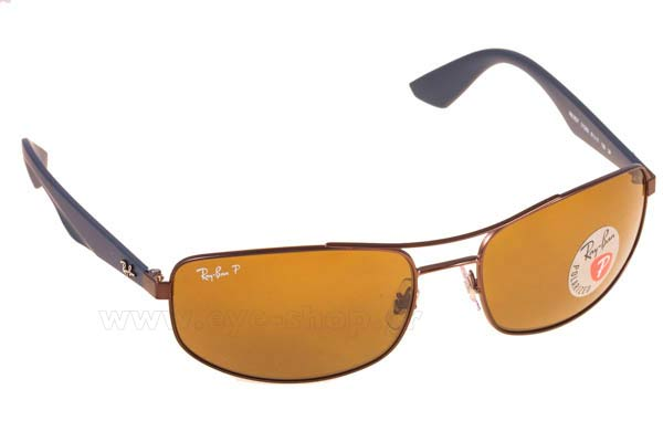 cd6c8e56d2 Sunglasses Rayban 3527 012 83