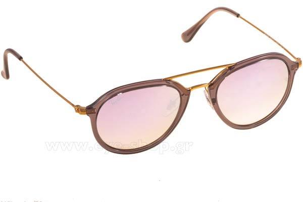 a30411e4f RAYBAN 4253 62377X 50 | SUNGLASSES Women EyeShop
