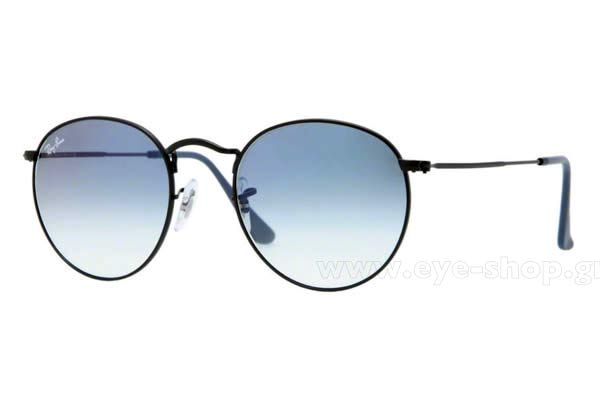 Rayban model 3447 color 006/3F
