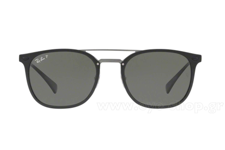 8a260634e6 Men Sunglasses Rayban 4286 601 9A - size 55