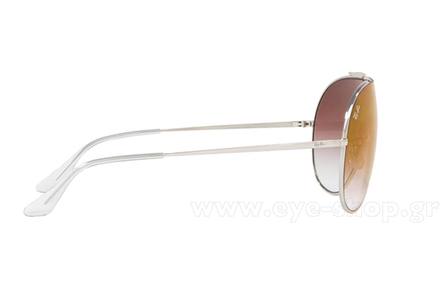 4f62d9255c9 Rayban model 3597 WINGS color 003 V0