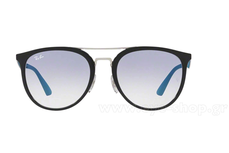 cb002cb2d9 Men Sunglasses Rayban 4285 637119 - size 55