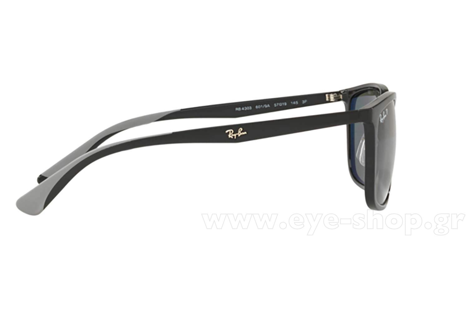 6854c49939 Rayban model 4303 color 601 9A