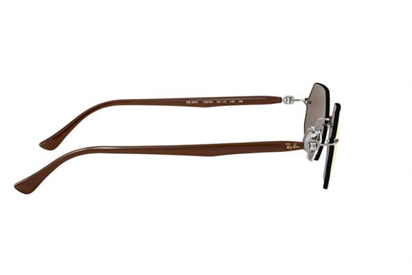 Rayban model 8061 color 159/5A