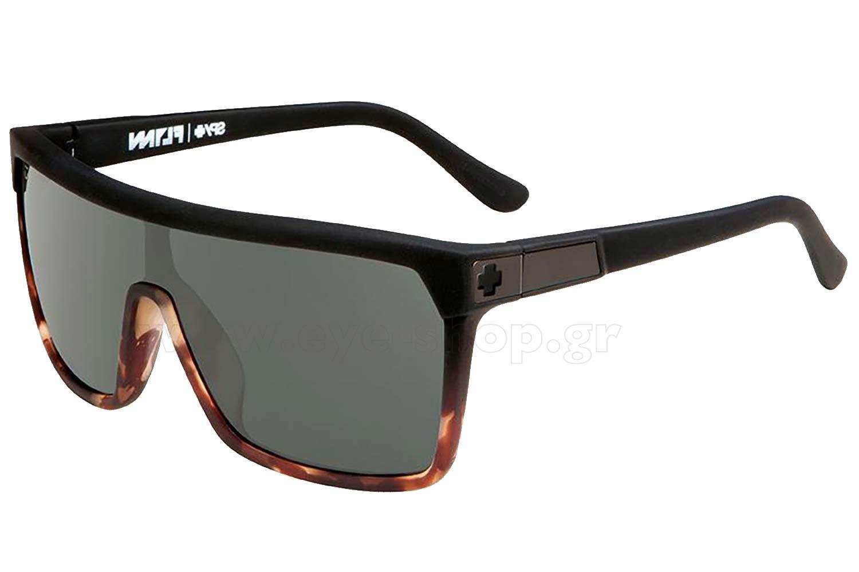 fe002497d9f Sport Sunglasses SPY FLYNN 180323163863 WHITEWALL-GY-LT BLU SPCTRA - size  134