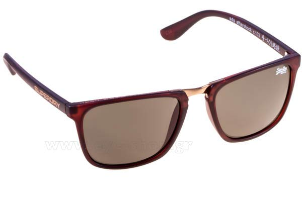 Sunglasses Superdry AFTERSHOCK 103