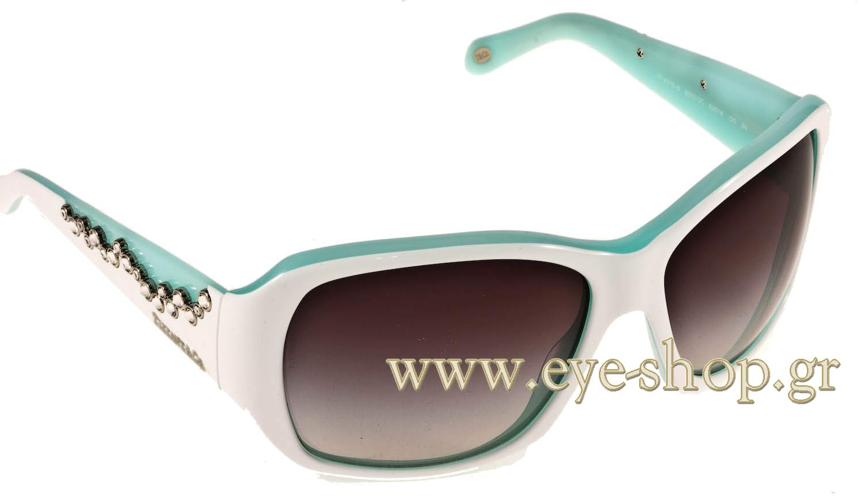 91c13685234 SUNGLASSES Tiffany 4016B 80523C strass