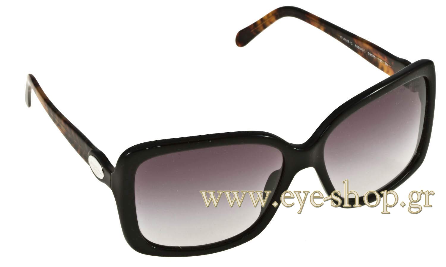 db8fcfee89ba SUNGLASSES Tiffany 4026G 80503C