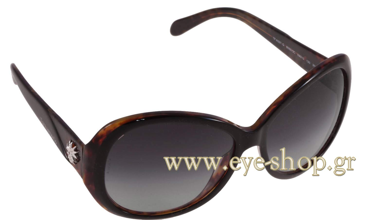 cbd015978b40 SUNGLASSES Tiffany 4027G 80503C