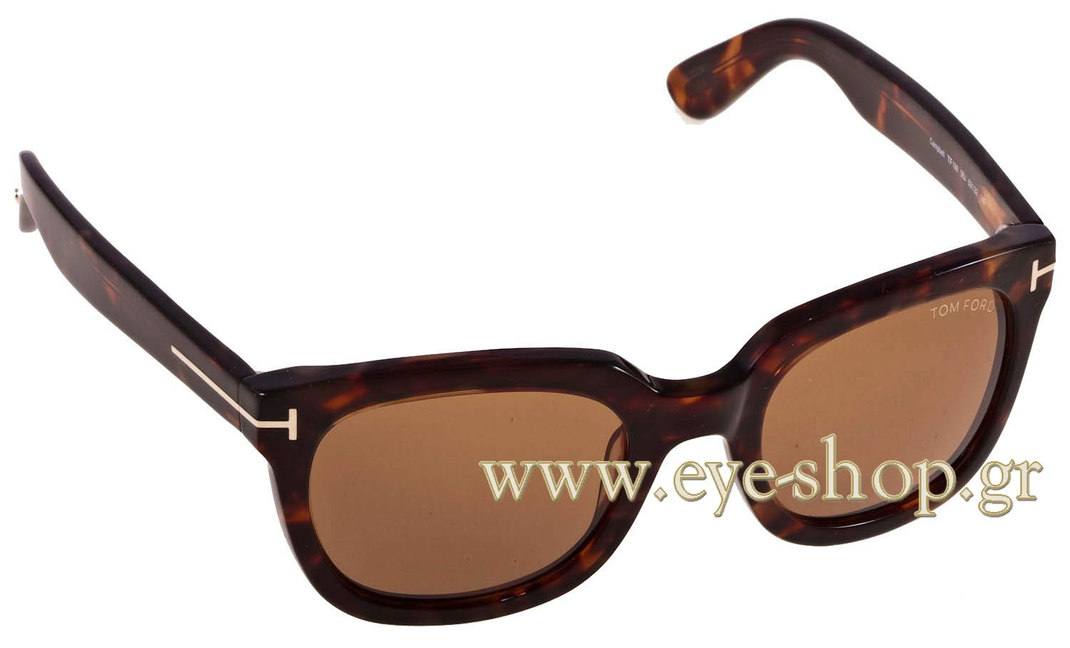 58564afa0a5 plastic plastic. Extreme ZOOM Eye-Shop · Sunglasses Tom Ford Campbell ...