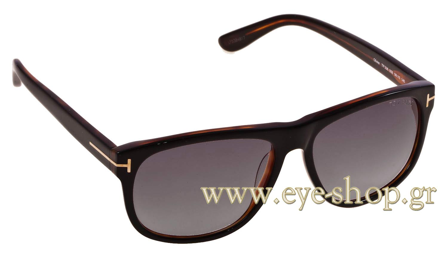 0f60920a95104 SUNGLASSES Tom Ford Olivier TF 236 05B