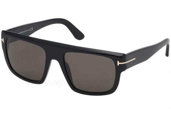 TOM FORD FT0699S Alessio
