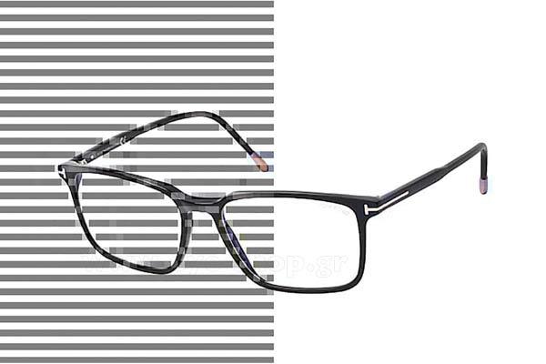 Tom Ford TF 5607 Eyewear