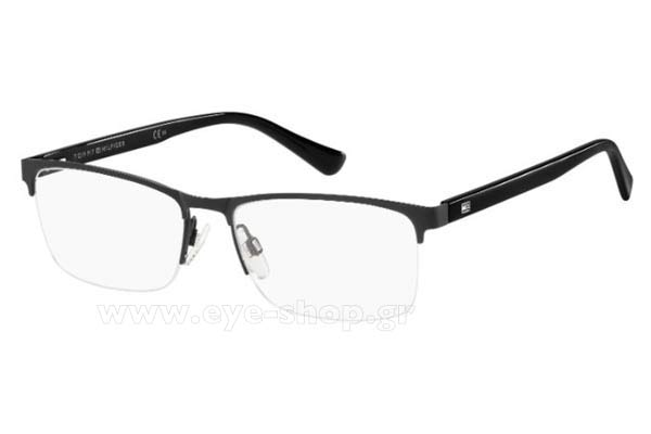 Sunglasses Tommy Hilfiger TH 1528 003 (17)