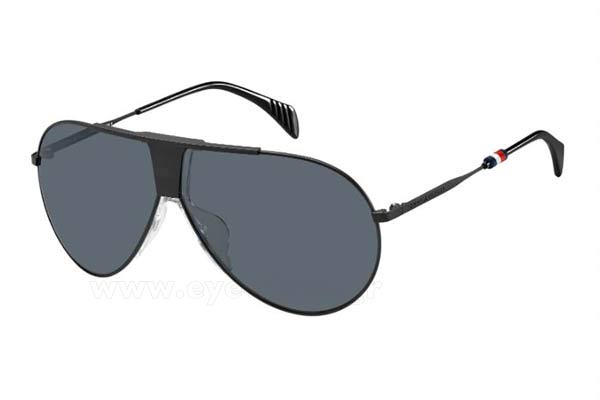 TOMMY HILFIGER TH 1606 S